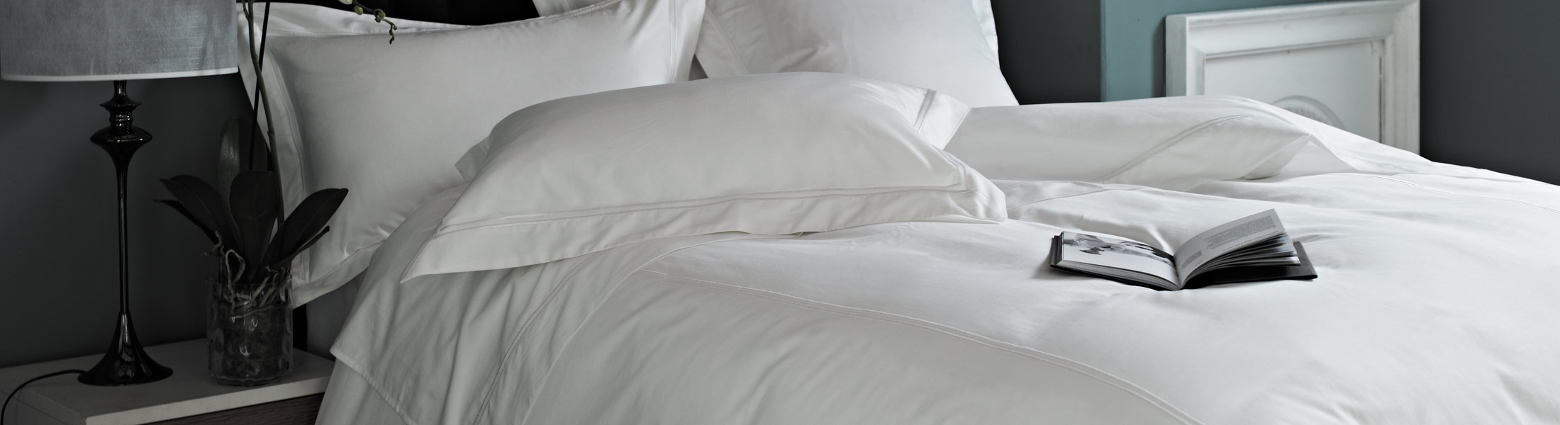 white bed sheets twitter header. White Bed Sheets Twitter Header