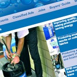 Laundry and cleaning news international website